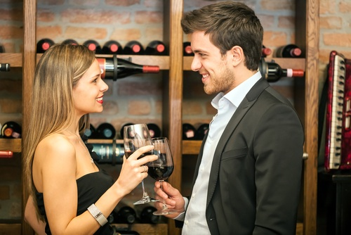 Speed dating events chicago area